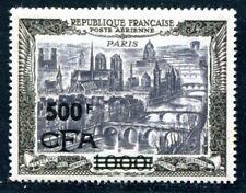 REUNION 1951 Yvert PA 51 * 215€(D5438