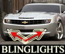 2010-2011 Chevy Camaro Xenon Halogen Fog Lamps driving lights 10 11