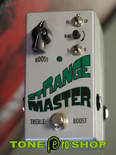 ThroBak Strange Master Treble Booster