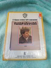 Turley Richards 8track Tape Cartridge