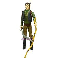 Robin Hood Action Poseable Figure Vivid Imaginations 2006