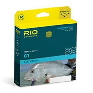 Rio Tropical GT Fly Lines - Closeout