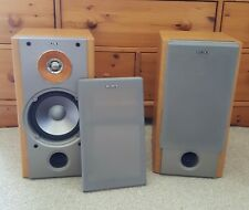 sony ss wz5e speaker wire converter