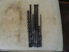 Spline Drive Concrete Bits For Bosch Milwaukee Dewalt Demolition Hammer