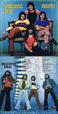 """Shocking Blue """"Inkpot"""" 6. Werk, von 1972! Mit """"Tobacco road"""" und """"Hey""""! Neue CD!"""