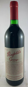 PENFOLDS GRANGE 1998 RATED 99/100 #1