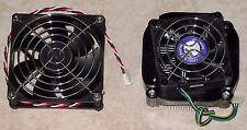 Genuine Lenovo ThinkCentre A55 CPU Cooler & Exhaust Fan: Perfect! FREE Shipping!