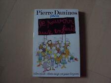 livre  LE POUVOIR AUX ENFANTS - Pierre DANINOS