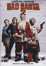 Bad Santa 2 (DVD, 2017)