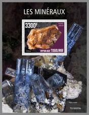 TOGO 2019 ** Mineralien Natur Minerals #03-555b B