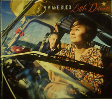 CD VIVIANE KUDO - little detours
