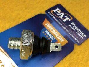 Oil pressure switch for Volvo 240 2.1L 2.3L 1/78-12/88 B21A B21E B23E 2 Yr Wty