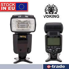 VOKING VK-900 Flash Speedlite GN58 i-TTL / wireless /for NIKON D7000 D700 D300