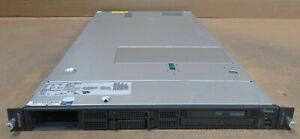 Fujitsu Primergy RX200 S4 2x Xeon Quad Core L5335 2GHz 32GB 4 Bays Rack Server