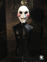 """1/6 Scale Hot Saw Movie Mask For 12"""" Action Figure"""