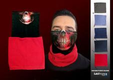 Bufandas de hombre sin marca color principal rojo