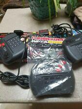 Atari Jaguar Games and Accessories Lot