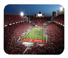 Item#028 Ohio State Buckeyes Night Game Mouse Pad