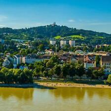 Romantik Wochenende Österreich Wels Kurzreise für 2 Hotelgutschein 3 Tage Urlaub