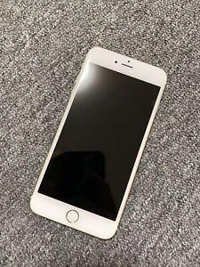 Apple iPhone 6 Plus - 16GB - Gold (Unlocked) A1687 (CDMA + GSM) (CA)