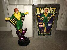 Bowen Designs Banshee Statue By Jason Smith - Marvel Comics - X Men NEW SEALED