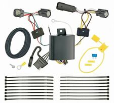 Trailer Wiring Harness Kit For 17-20 Chevy Trax except LS Plug & Play T-One NEW