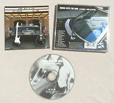 ERIC CLAPTON & B.B KING - RIDING WITH THE KING / CD ALBUM (ANNEE 2000)