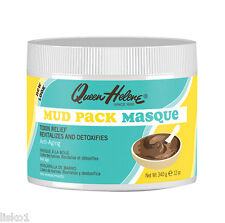 Queen Helene Mud Pack Masque Facial Treatment 12oz.