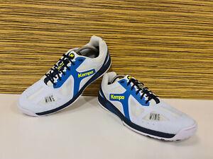 Kempa WING LITE CAUTION 200849303 Sneaker Schuhe Handballschuhe 11 = 45 – 45,5