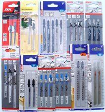 Restposten 30 Stichsägeblätter von Namenhaften Herstellern T-Schaft  VII