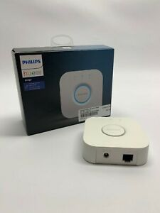 New Open Box Philips 2nd Generation Hue Bridge Hub - 458471