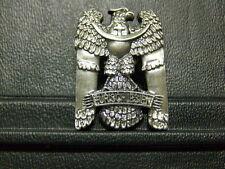 Pin Schlesien Adler - 3,5 x 2,5 cm