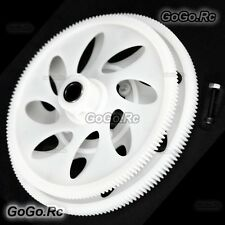Main Drive Gear Set for Trex T-Rex 500 Helicopter - White (GT500-030WH)