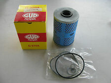 NEW GUD FILTERS G970A ENGINE OIL FILTER 11429063138 (11 42 9 063 138) - SET OF 2
