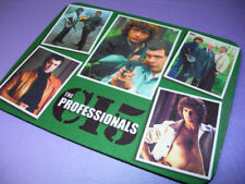 The Professionals CI5 Bodie Doyle Great New Mousemat