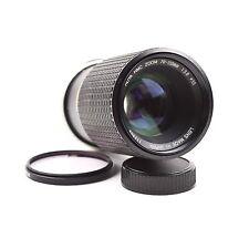HOYA HMC ZOOM 70-150mm f/3.8 Lens M42 Mount