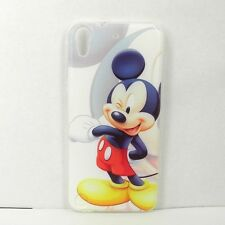 For HTC Desire 530 Mickey Phone Case Cover Free Screen Protector