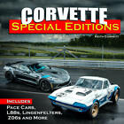 SA Design Book CT622; Corvette Special Editions: Includes Pace Cars, L88s, É <br/> PerformanceParts - Right Parts, Right Price, Right Away