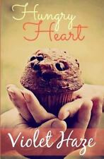 Hungry Heart by Violet Haze and C. S. Janey (2014, Paperback)