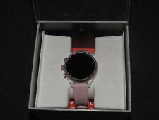 Fossil Women's Gen 4 Sport Touchscreen Smartwatch Blush Pink DW9F1 FTW6022