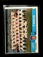 1979 TOPPS #41 GENE MAUCH EX TWINS MG