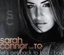 Englische Sarah Connor-Epic 's-Musik-CD
