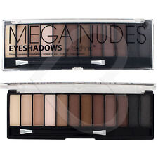 Eyeshadow Shimmer Assorted Shade Eye Shadows