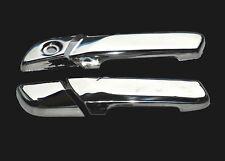 Pandiki Remplacement Blanc Droit c/ôt/é Passager Voiture-Styling Rearview Miroir de c/ôt/é lentille en Verre pour Fiesta 2009-2014