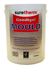 SURETHERM ANTI CONDENSATION & ANTI MOULD THERMAL PAINT 5LTR (20m2)