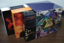 David Bowie: 4 Empty Promo Box(es) only [Japan Mini-LP no cd ziggy stardust Q