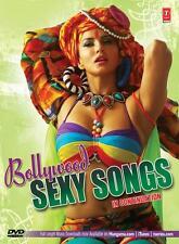 Bollywood Sexy Songs In Continuation - Original Bollywood Hindi Songs DVD ALL/0