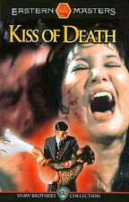 Kiss Of Death (DVD, 2008, Shaw Brothers Collection)