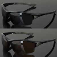 New Bifocal Hd Lens Drive Vision Reader Reading Glasses Sunglasses Vision Lens