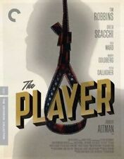 Criterion Collection Player - Movie DVD BLURAY